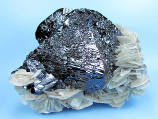 руда олова