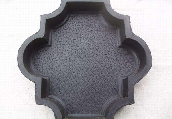 Резинно-каучуковые формы