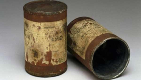 Как открыли олово - небольшая история олова
