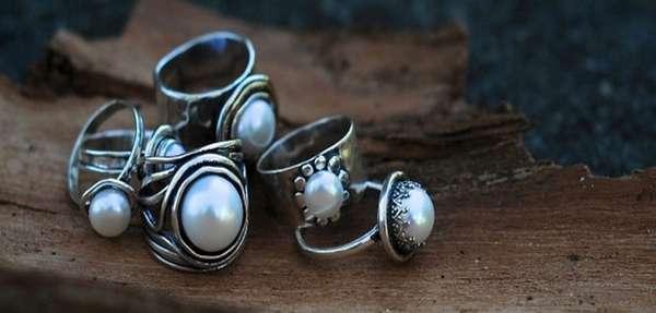 Какие разновидности сплавов серебра существуют и как отличить подделку?