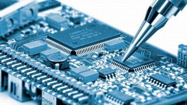 В производстве электроники используют листовой металл