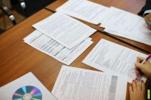 Сбор документов для получения лицензии