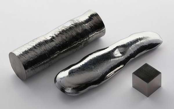 ТОП 10 самых тяжелых металлов в мире + есть ли им применение в реальной жизни?