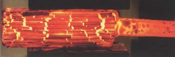 Окалины металла
