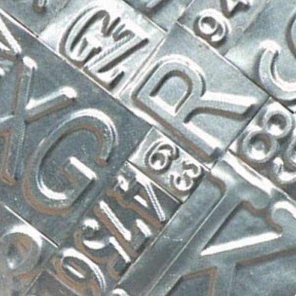 Характеристика олова