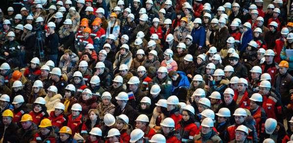 Возможность предоставить работу большему количеству населения
