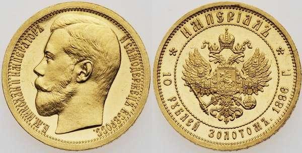 Все о золотых деньгах России: от древних времен до современных инвестиционных монет