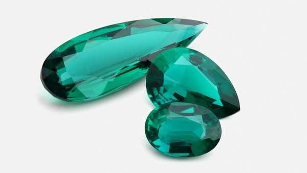 Синтетический изумруд: минерал, на который стоит обратить внимание