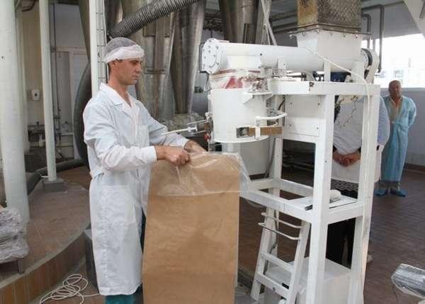 Производство сухих молочных продуктов