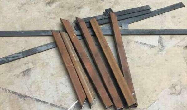 Ножки для станка