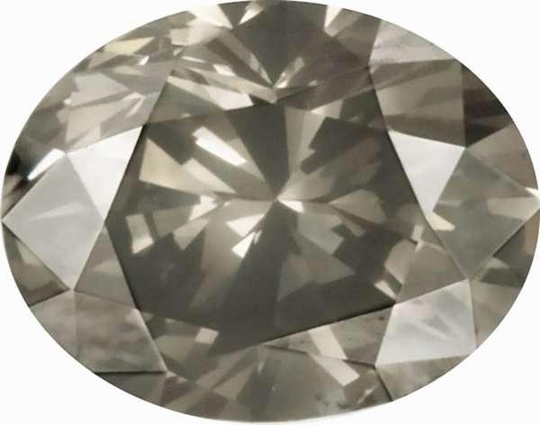 Как выглядят алмазы всех возможных расцветок: фото и видео