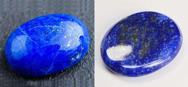 Бесподобный камень лазурит: императорский минерал для избранных