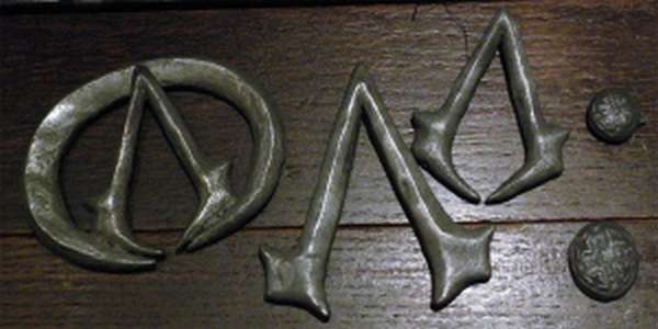 Изделия из оргстекла - отличная работа с оловом