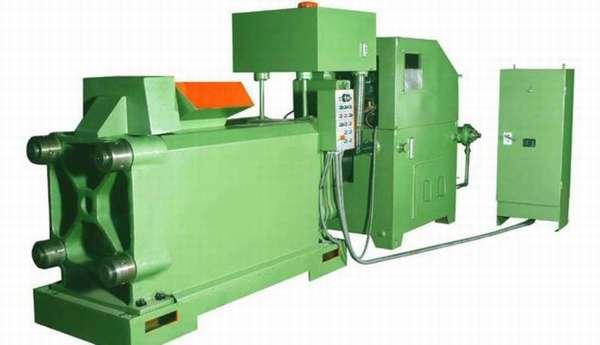 Пресс-машина для брикетов устройство
