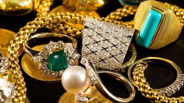 ТОП-3 рабочих способа очистить золото от йода + как правильно и чем нельзя обрабатывать украшения