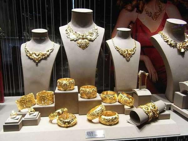 Все о китайском золоте: список проб, сколько сейчас стоят и можно ли их покупать + как не попасть на мошенника