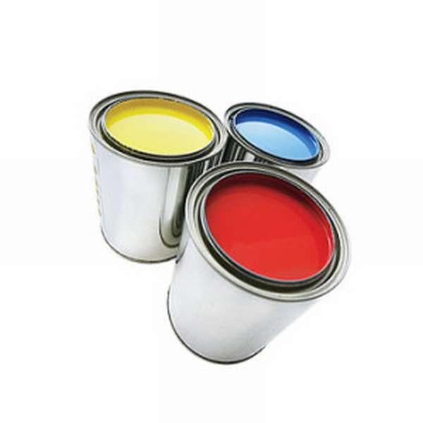 Как окрасить олово