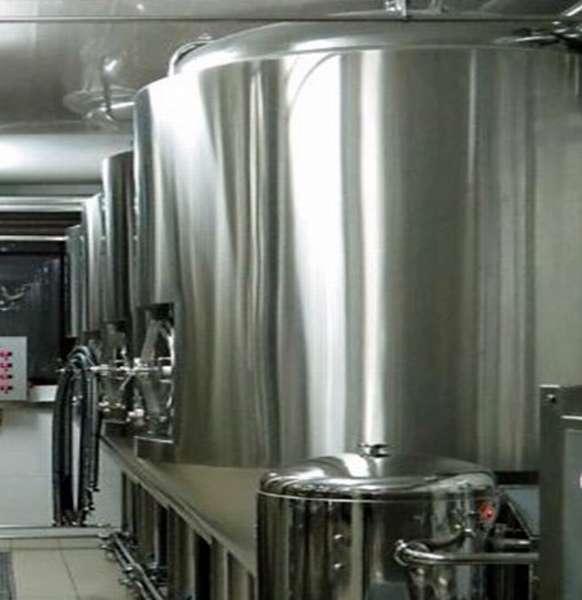 Применение пищевой нержавеющей стали на производстве пива