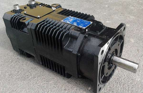 Электодвигатель станка