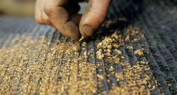 Как сегодня в мире добывают, находят и перерабатывают золото + 10 крупнейших месторождений