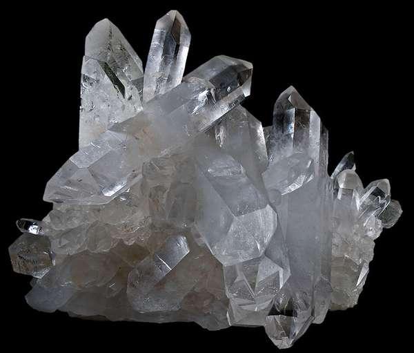 Химическая формула кварца: из чего состоит минерал