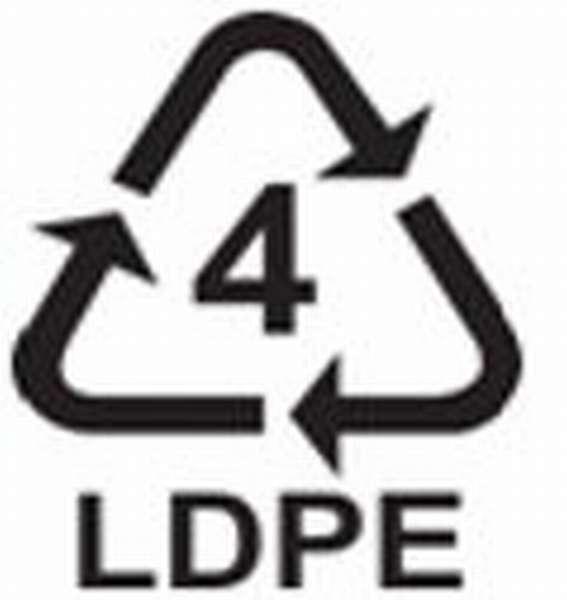4 LDPE
