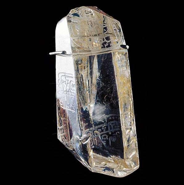 Необычайная история алмаза Шах и фото бриллианта