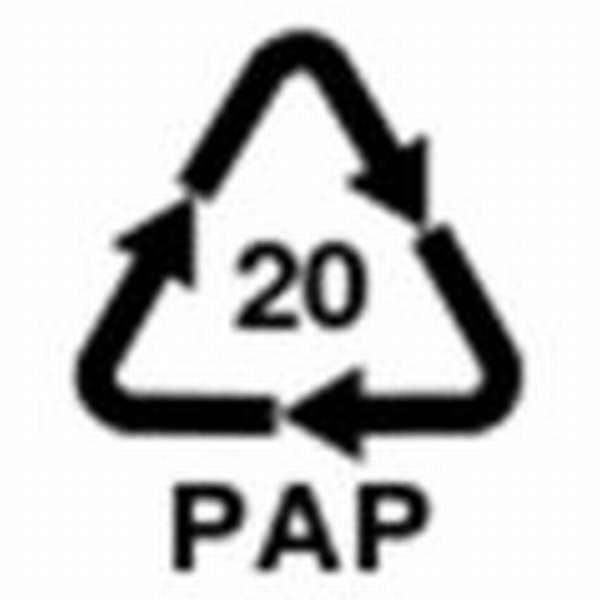 Знак переработки мусора рисунки