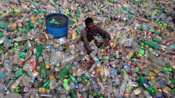 Опасный пластик
