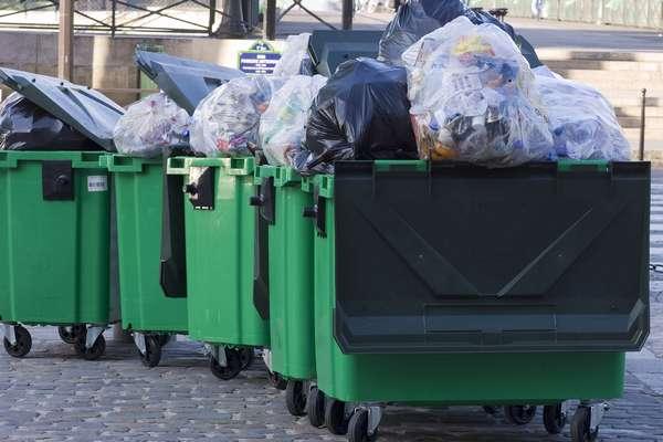 договор на вывоз пищевых отходов