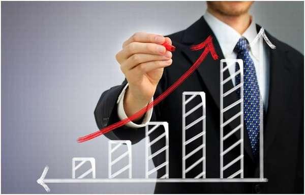 схема роста бизнеса