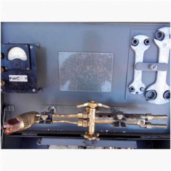 Конструкция бензореза для подводной резки