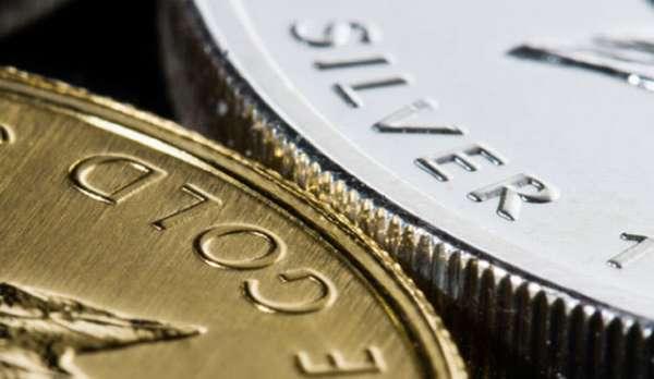 Курсы драгметаллов по ЦБ РФ на сегодня: онлайн-графики цен на золото, серебро, платину и палладий за 1 грамм