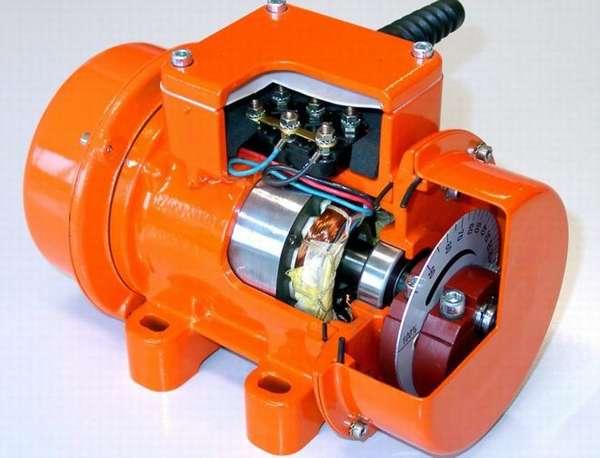 Двигатель ИВ-98