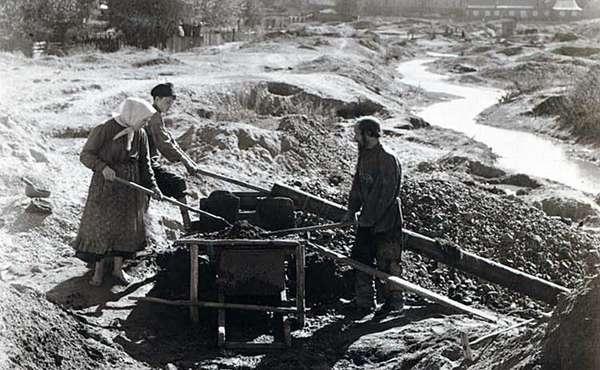 Все о сибирском золоте: месторождения, где и как его добывают сегодня + история золотой лихорадки