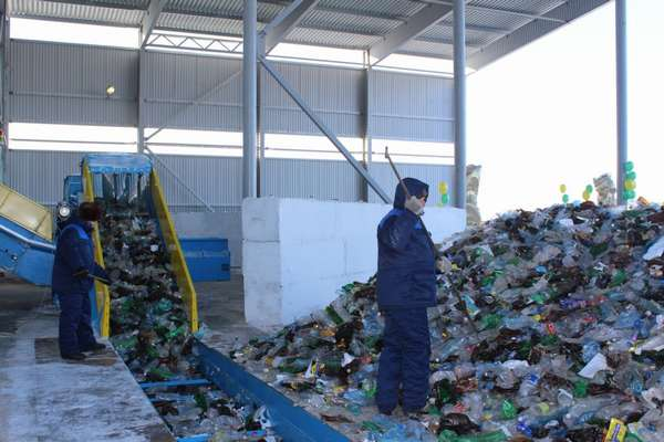 Сколько денег можно получить с мусоровоза