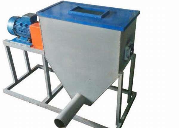 Аппарат для переработки отходов