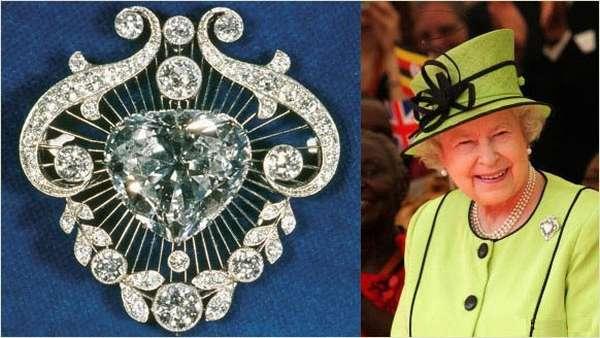 Несравненный алмаз Куллинан и чем же он стал в итоге