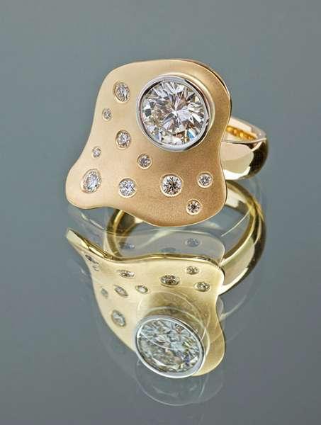 20 потрясающих фактов о неподражаемом бриллианте